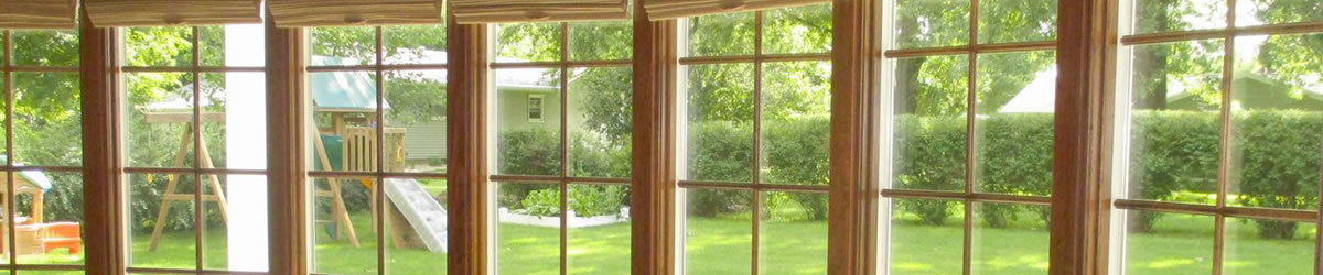 bay window prices