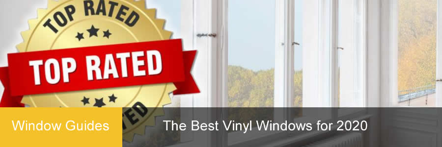 Best Vinyl Windows Of Replacement New Windows For 2020