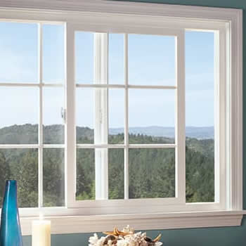 Pella Impervia Series Windows