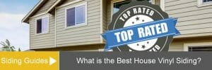 Top Rated Best Vinyl Siding