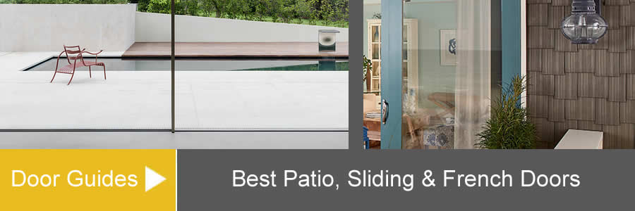 best patio doors