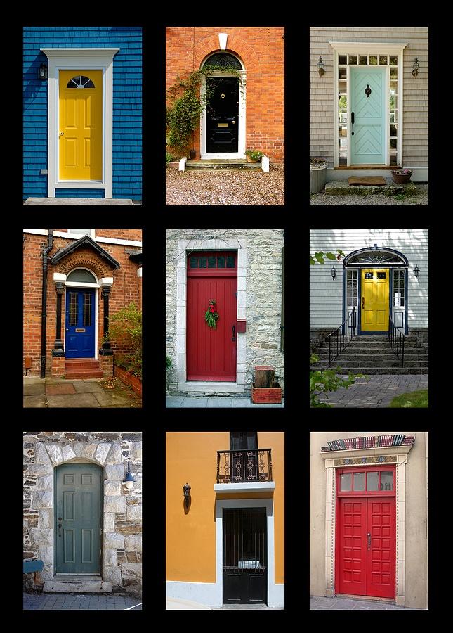 Front / Entry Doors